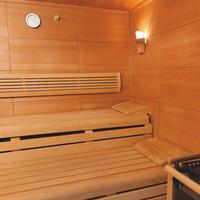 Upstalsboom Hotel Deichgraf Sauna