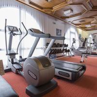 Ferienhotel Kaltschmid Gym