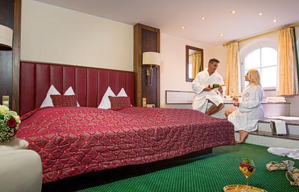 Hotel-Restaurant Häupl