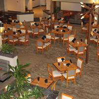 DoubleTree by Hilton Hotel Fresno Convention Center Dining