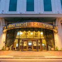 Elite World Business Hotel Exterior
