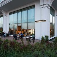 Elite World Business Hotel Coffee Shop