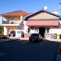 Howard Johnson Marina at Monterey Bay On Site Mini Mart