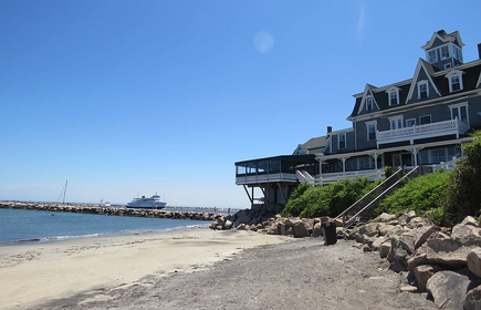 The Surf Hotel - Block Island