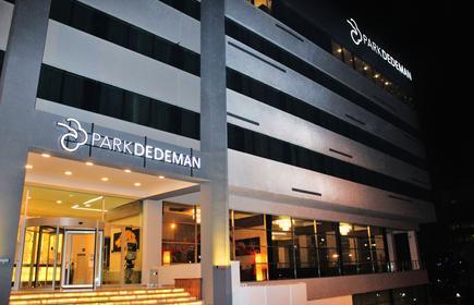 Park Dedeman Elazl