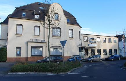 Hotel Rheintor Rheinberg