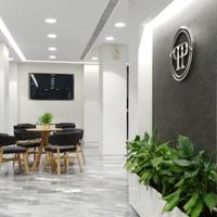 Piraeus Port Hotel Featured Image