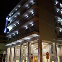 Piraeus Port Hotel Exterior