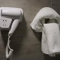 Piraeus Port Hotel Bathroom Amenities
