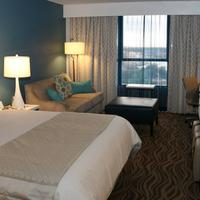 Wyndham Lake Buena Vista Disney Springs Resort Guest Room
