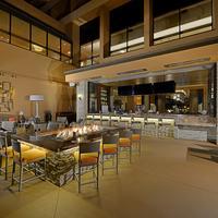 San Diego Marriott La Jolla Bar/Lounge