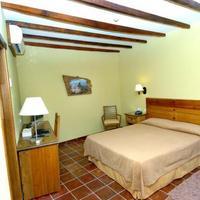Hotel Rural Fonda de la Tea Dormitorio