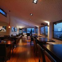 Hotel Saratoga Bar- restaurante