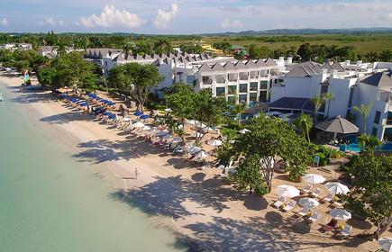 Azul Beach Resort Negril, Gourmet By Karisma