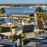 Hotel Faro & Beach Club Beach/Ocean View