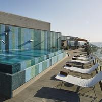 Hotel Faro & Beach Club Outdoor Pool
