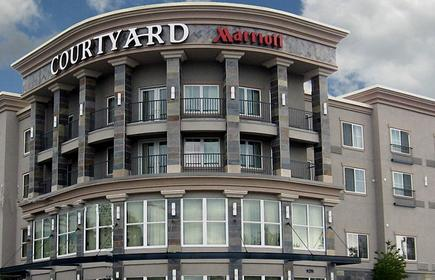 Courtyard by Marriott Seattle Kirkland