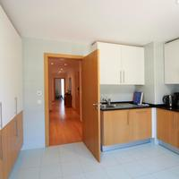 Real Marina Residence In-Room Kitchen