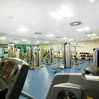 Grande Real Santa Eulalia Resort Gym