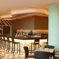 Real Marina Hotel & Spa Bar/Lounge