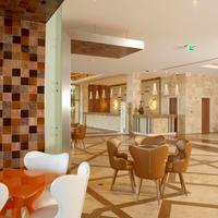 Real Marina Hotel & Spa Lobby