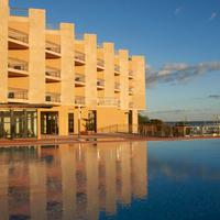 Real Marina Hotel & Spa Exterior