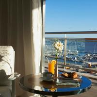 Real Marina Hotel & Spa Guestroom