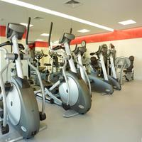 Real Marina Hotel & Spa Gym