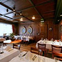 Romantik Seehotel Sonne Restaurant