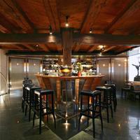 Romantik Seehotel Sonne Bar/Lounge