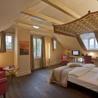 Romantik Seehotel Sonne Guestroom