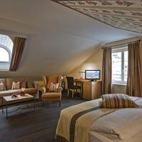 Romantik Seehotel Sonne Guest room