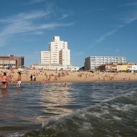 Hotel Apartamento Solverde Baía Beach (summer)