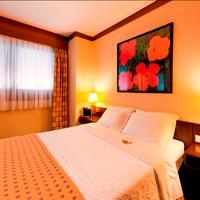 Hotel Apartamento Solverde T2A Superior double room