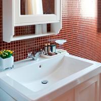 Hotel Apartamento Solverde Bathroom