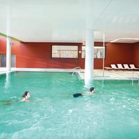 Hotel Solverde Spa & Wellness Center Hotel Solverde Spa & Wellness Center - indoor pool