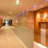 Hotel Solverde Spa & Wellness Center Hotel Solverde Spa & Wellness Center - spa entrance