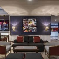 Hotel Apartamento Solverde Hotel Bar