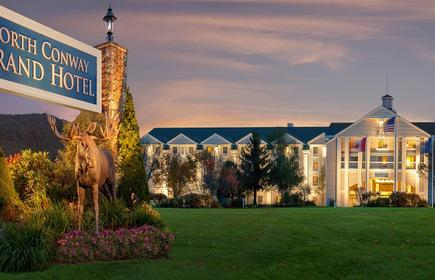 North Conway Grand Hotel