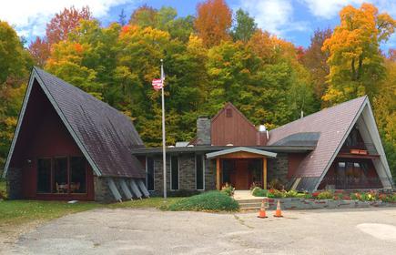 Birch Ridge Inn