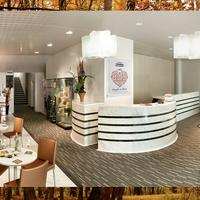 Hotel I Castelli Restaurant