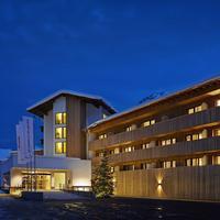 Sporthotel Silvretta Montafon Hotel Front