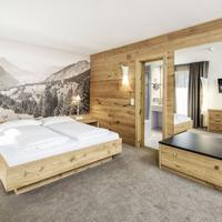 Sporthotel Silvretta Montafon Guestroom