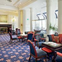 Hotel de Londres y de Inglaterra Bar The Swing