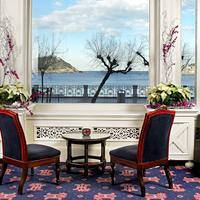 Hotel de Londres y de Inglaterra Bar Swing