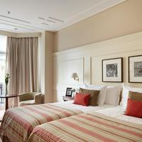 Hotel de Londres y de Inglaterra Classic City view room