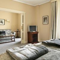 Hotel de Londres y de Inglaterra Junior Suite with Sea view