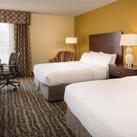 Holiday Inn Dubuque/Galena Guestroom