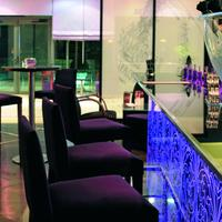 Movenpick Hotel Paris Neuilly Bar/Lounge