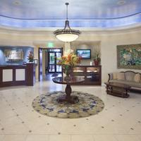 Holiday Inn Club Vacations Sunset Cove Resort Lobby